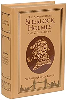 The Adventures of Sherlock Holmes, and Other Stories (1607102110) | Amazon Products