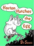 Horton Hatches the Egg, Dr. Seuss, 0394900774