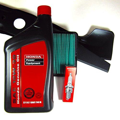 Hrx Series - Honda HRX217 Series Tune-Up Kit (Serial Range MAGA-1000001 to MAGA-2199999)