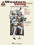 WESTERN SWING GUITAR         25 CLASSIC SONGS THAT KEEP   SWINGIN