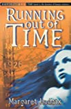 """""""Running Out Of Time Two Worlds, One Answer, No Time! (Definitions)"""" av Margaret Haddix"""