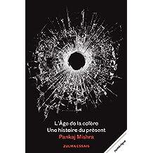 L'Âge de la colère (ZULMA ESSAIS) (French Edition)