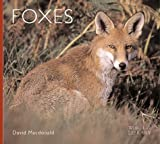 Foxes (Worldlife Library)