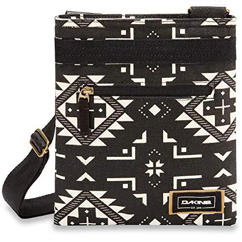 Dakine Jive Canvas Crossbody Bag (Silverton Onyx Canvas)