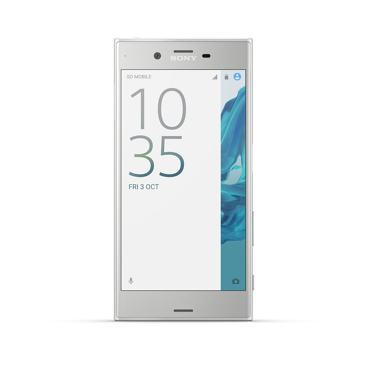 Sony Xperia XZ - Smartphone libre Android (4G, pantalla 5.2