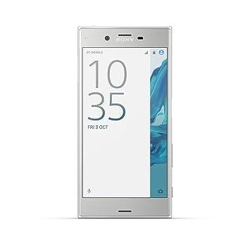 "ee5fae02702 Sony Xperia XZ - Smartphone libre Android (4G, pantalla 5.2"", 32 GB"