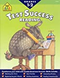 Test Success Reading, James D. Hoffman, 088743973X
