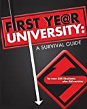 First Year University: A Survival Guide