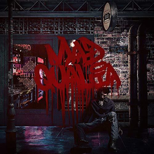 HYDE / MAD QUALIA(Japanese Version)[通常盤] ~ゲーム「デビル メイ クライ 5」イメージソング