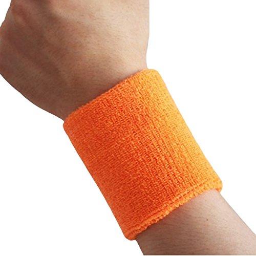 CTK Compression Sweatband Support Wristband