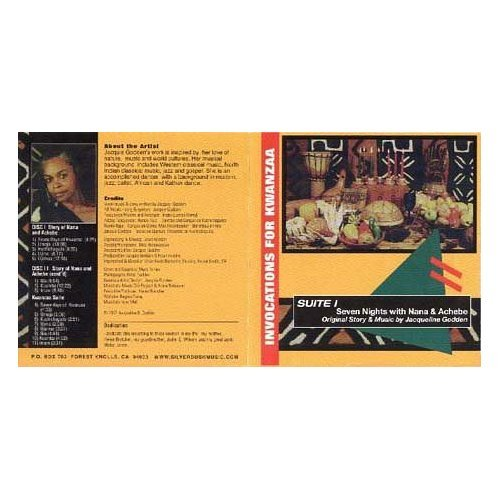 Invocations for Kwanzaa