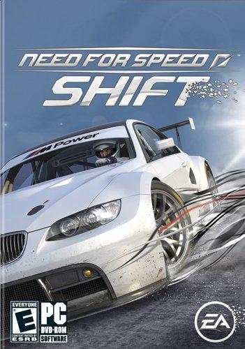 nfs shift 2 - 7