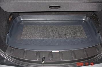 Kofferraumwanne Antirutsch passend für Seat ALHAMBRA Van 5-sitzig