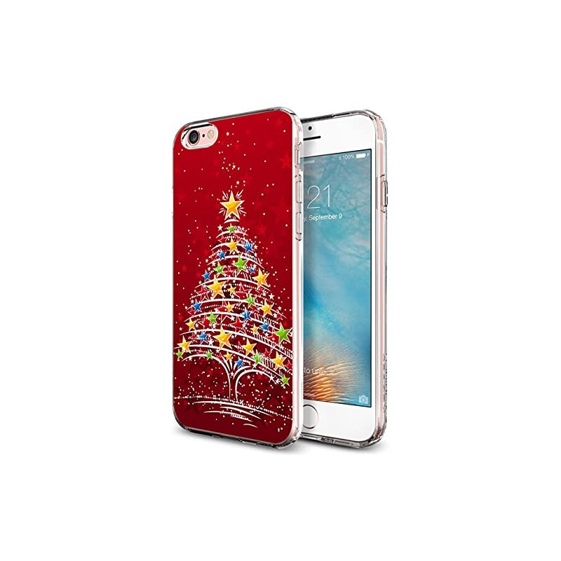 Protective iPhone 6 and 6s Case 4.7 inch