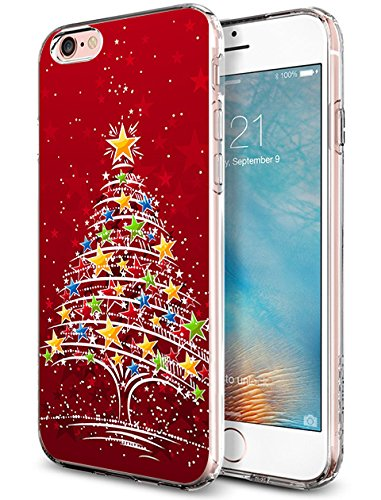 List of the Top 10 christmas tree iphone 6s case you can buy in 2019