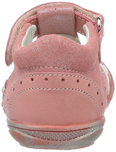 Barbie Bébé Lilla 7067 Primigi Barbie Fille Chaussures Pbd Geranio Rose Marche w7xq6CS