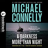 A Darkness More Than Night: Booktrack Edition
