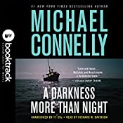 A Darkness More Than Night: Booktrack Edition | Michael Connelly