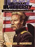 General Golden Mane (Lieutenant Blueberry)