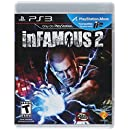 Infamous 2 - Playstation 3