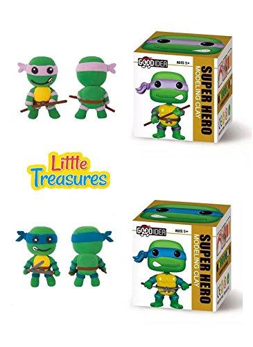 ninja turtle play kits - 7