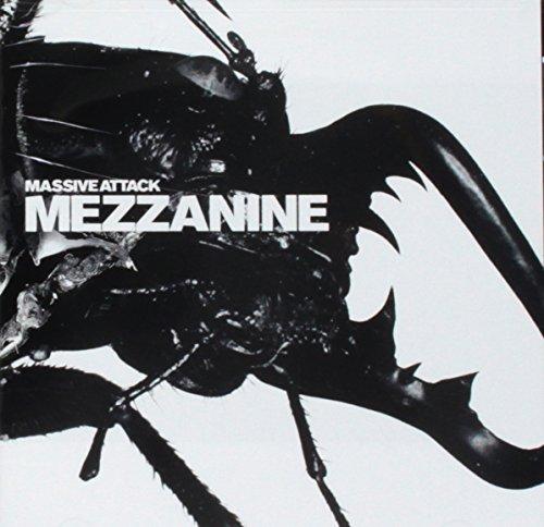 Cover of Mezzanine