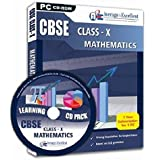 Average2Excellent Class 10 Mathematics Study Pack CBSE (CD)