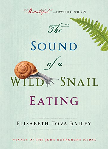 Pdf Science The Sound of a Wild Snail Eating