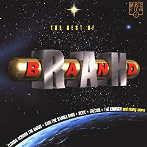 Best of the Rah Band