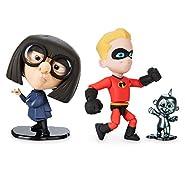 Pixar Dash, Edna, and Jack-Jack Action Figure Set461017447798