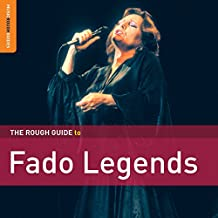 Rough Guide To Fado Legends (2 CD)