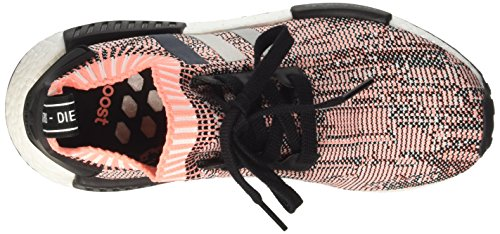 Originals NMD Black adidas r1 Women's W Sneaker Pk Sunglow 4dPqHgw