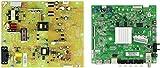 Insignia NS-32D420NA16 TV Repair Kit -Version 1