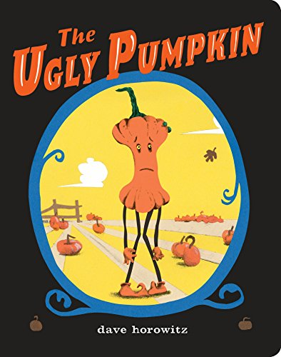 The Ugly Pumpkin -