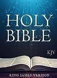 King James Bible: Kindle Edition (KJV 1611 Bible)Complete