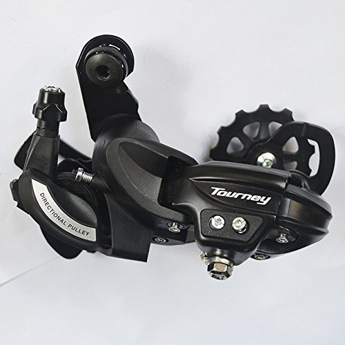 Shimano Tourney TY500, TY300, TX55, TX35 Rear Derailleur
