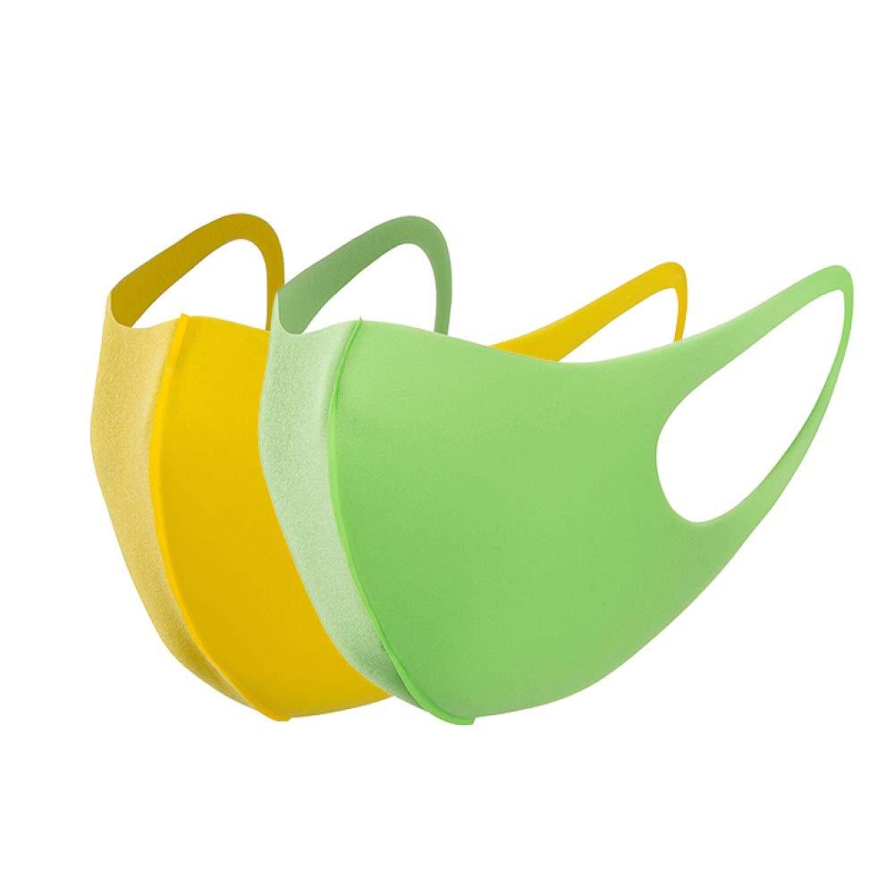 HK Máscaras para Hombres Y Mujeres Modelos De Marea Personalidad Protector Solar A Prueba De Polvo Respirable Lavable Fácil De Respirar Máscara Anti-Polen ...