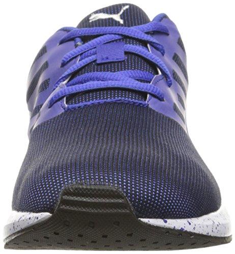 Flare Blue PUMA Royal WN's White Shoe Puma Running Women's Metal BAARwFq