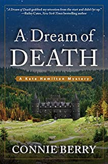 Book Cover: A Dream of Death