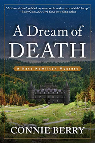 Image of A Dream of Death (Kate Hamilton Mysteries)