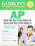 By Frank Musgrave Ph.D. - Barron's AP Microeconomics/Macroeconomics, 4th Edition (4th Edition) (2012-02-16) [Paperback]