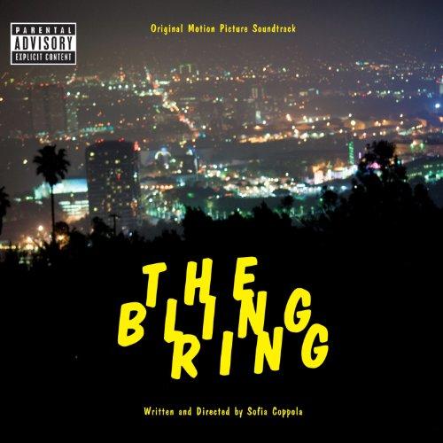 The Bling Ring: Original Motio...