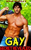 Gay: Secret Revealed (First Time Gay, Gay Fiction, Gay Romance, First Time Gay Romance)