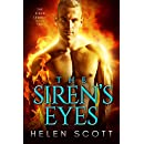 The Siren's Eyes (The Siren Legacy Book 2)