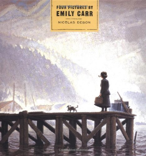 Download Four Pictures by Emily Carr ebook