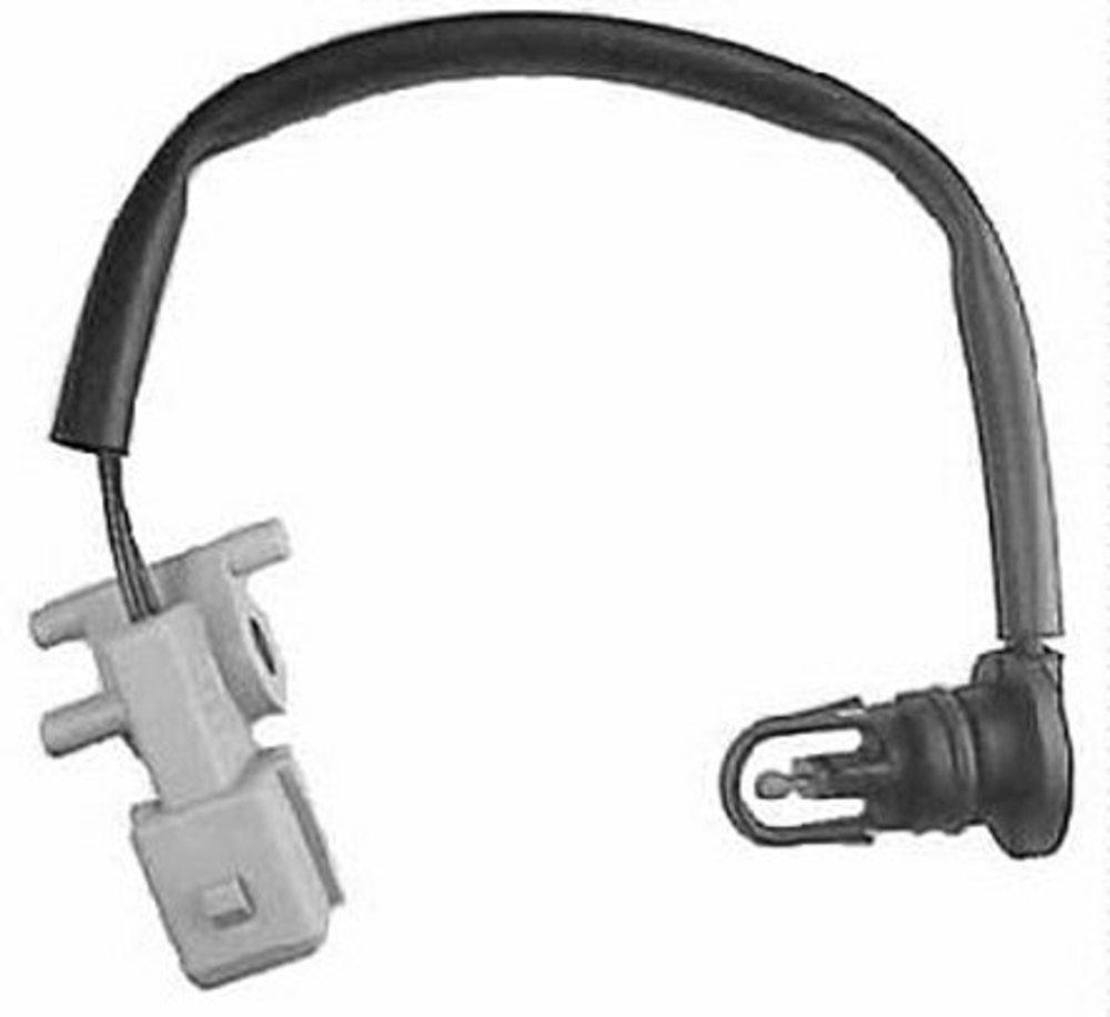 Intermotor 55709 Temperatur-Sensor (Kuhler und Luft) STANDARD