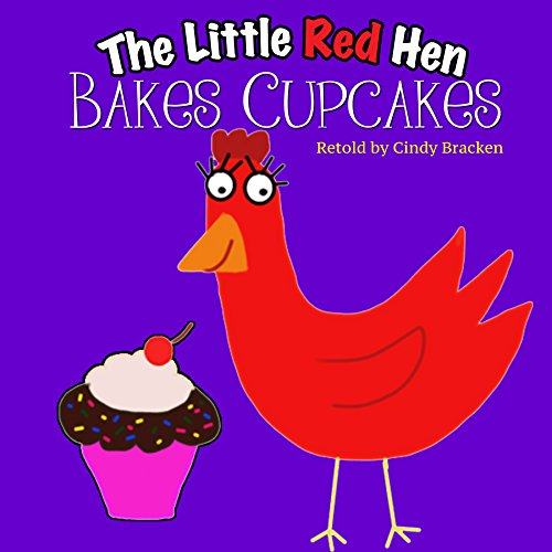 akes Cupcakes (Values for kids, Toddler books about animals, Toddler books about cooking) ()