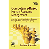 Competency-based Human Resource Management (English Edition)