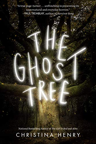 Book Cover: The Ghost Tree