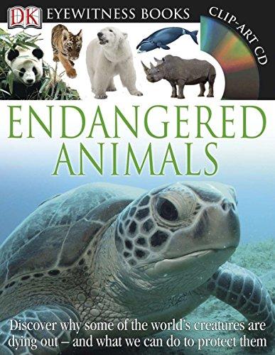 Endangered Species (DK Eyewitness Books: Endangered Animals)